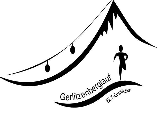 Logo Gerlitzen Berglauf